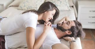 Posisi Ideal Hubungan Intim agar Tidak Mudah Lelah