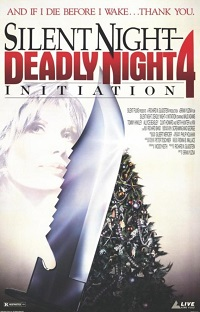 Watch Initiation: Silent Night, Deadly Night 4 Online Free in HD