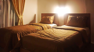 Accommodation in Sembalun Lawang