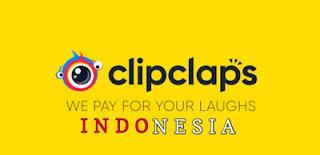 cara mendapatkan banyak dollar di clipclaps