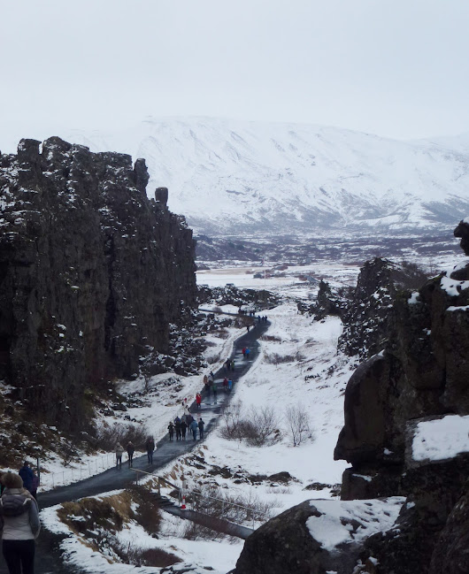 Wanderlust: Extreme Iceland - The Golden Circle