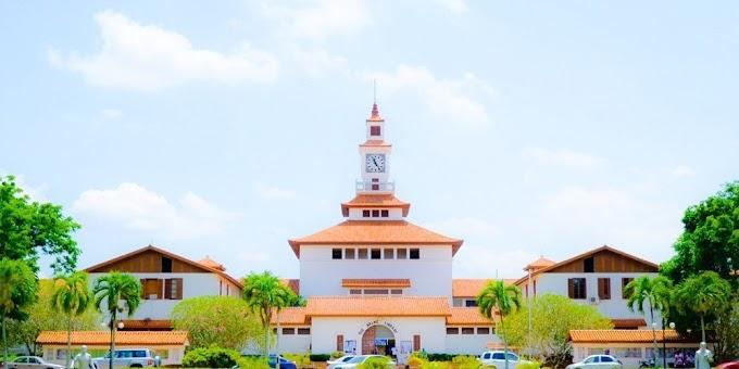 Top 10 Universities In Ghana