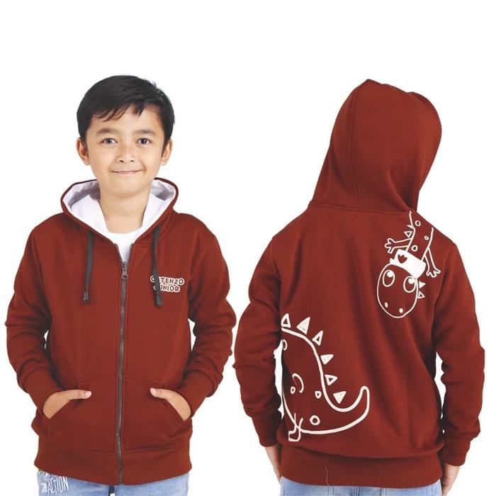 5 Jaket Anak Laki-Laki yang Keren Dan Modis! Pasti Anak Anda Akan Suka!