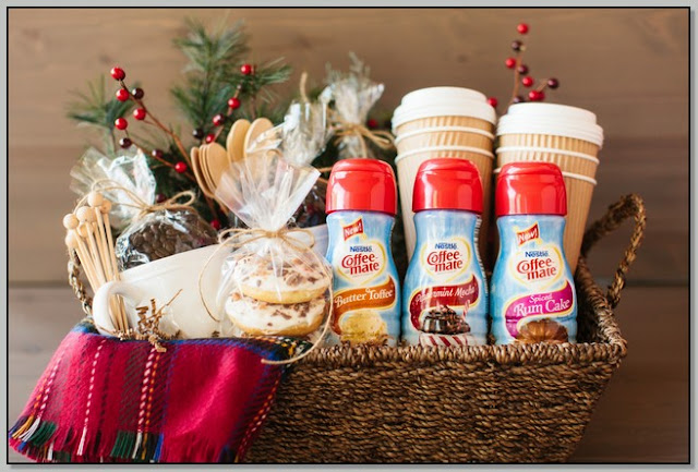 Best Gift Basket Ideas
