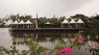 7 Tempat Wisata Tangerang, Liburan Asyik Buat Akhir Pekan Kamu - Kaum Rebahan ID