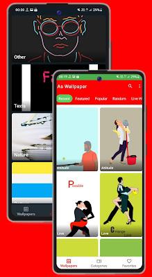 wallpaper hd, 4k backgrounds mod apk download