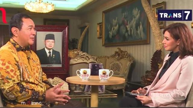 Tudingan Pelanggaran HAM di Era Orde Baru, Tommy Soeharto: Silahkan Diungkap