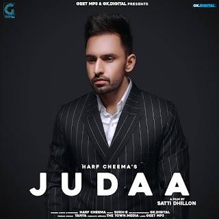 Judaa – Harf Cheema Download Punjabi Video