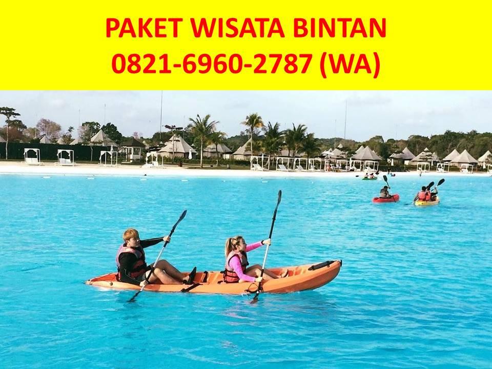 Paket Wisata Bintan Lagoi Kota Batam Kepulauan Riau 0821