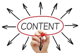 Tips membuat konten marketing yang menarik