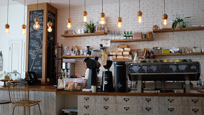 7 Rahasia Sukses Usaha Kedai kopi Yang Jarang Diketahui