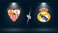 بث مباشر لمباراة ريال مدريد و و اشبيلية