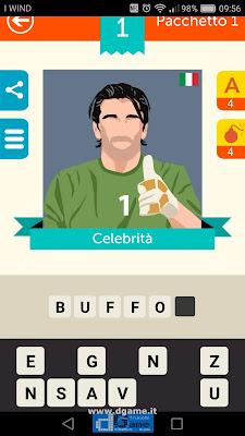 Iconica Italia Pop Logo Quiz soluzione pacchetto 1 livelli 1-25
