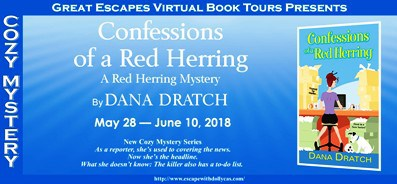 Upcoming Blog Tour 6/1/18