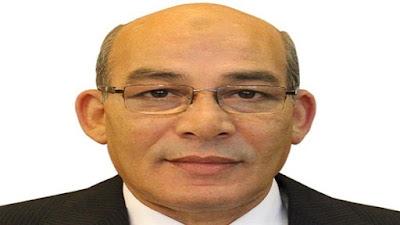 الدكتور عبدالمنعم البنا
