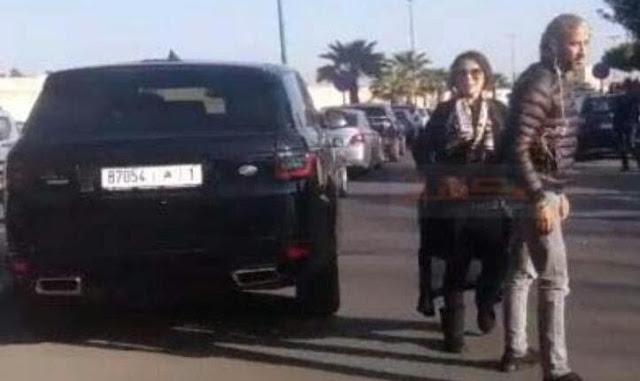 """بالفيديو...الفنانة سعيدة شرف تمثل أمام محكمة مراكش في قضية عصابة """"حمزة مون بيبي"""" والمتهم """"الهاكر"""" يذكر إسما جديدا+ صورة.. قراو التفاصيل⇓⇓⇓"""