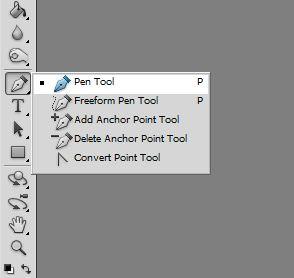 Cara Membuat Vector Mata Simple di Photoshop