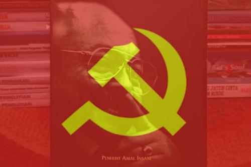 Bedu Amang, Deklarator Pembubaran PKI Oktober 1965