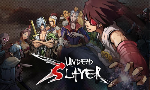 UNDEAD SLAYER 2 MOD APK (unlimited jade,gold)