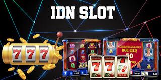 idn slot online