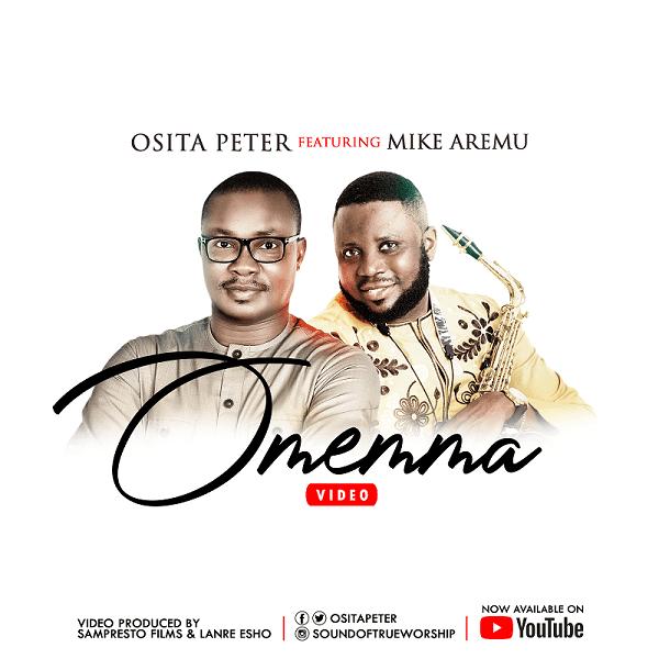 Osita Peter - Omemma Lyrics & Mp3 Download