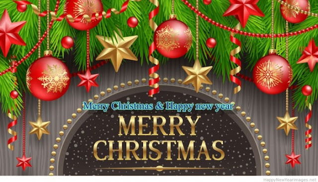 Top 40 Merry Christmas Greetings Cards Images 2018 All Time Best