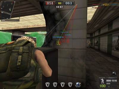 #CODE871 Link Download File Cheats Point Blank 26 - 27 Februari 2020