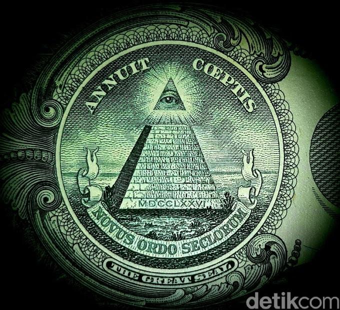 7 Persoalan Illuminati Yang Anda Takut Untuk Bertanya