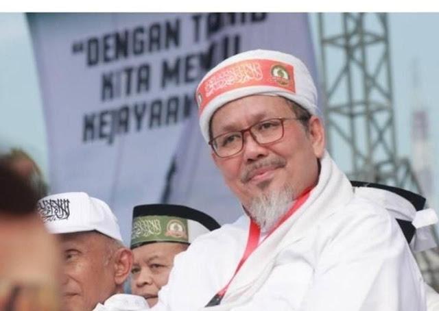 Meninggal Dunia, Ustaz Tengku Zulkarnain Dirawat di RS Sejak 2 Mei