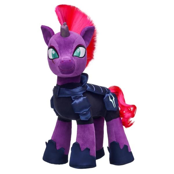 Build A Bear My Little Pony Movie