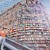 Du lịch Seoul hãy check in ngay thư viện Starfield