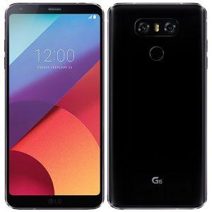 LG G6 H873 Android 8.0 Oreo