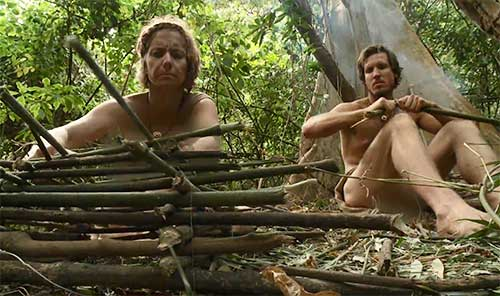 Naked And Afraid Uncensored Season 1
