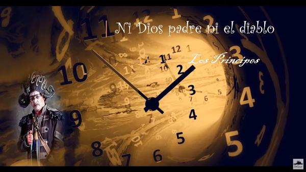 """⌛Montaje del⚫ Pasodoble de🥇JC Aragón """"Ni Dios padre ni el diablo"""". """"Los Principes"""" (2011) con LETRA"""