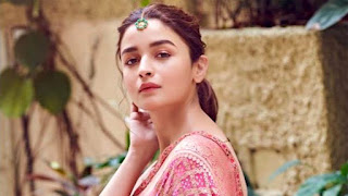Alia Bhatt HD pc wallpaper