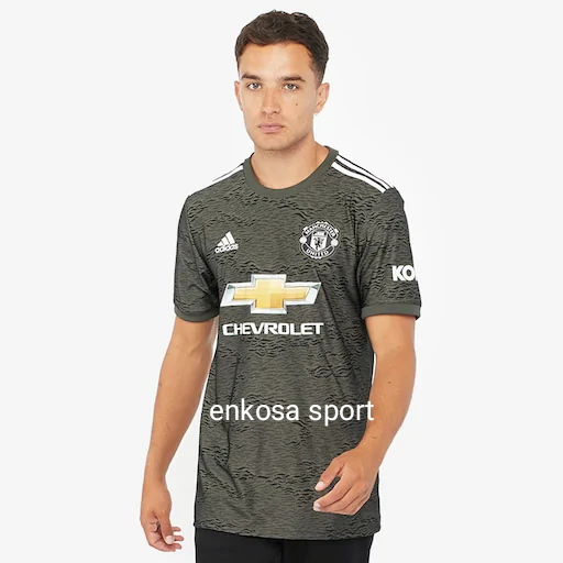 Jual Jersey Manchester United Away 2020-2021