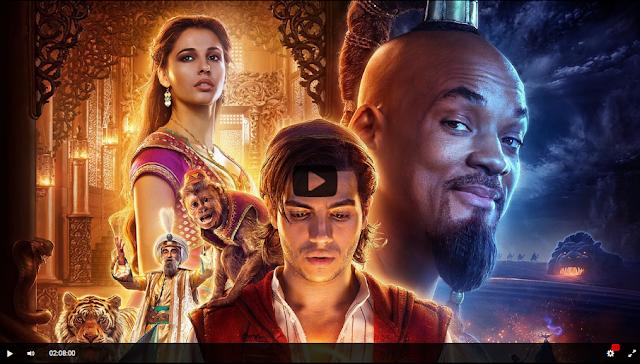 Watch Aladdin Full Movie Free Download 2019 - ashleyr's diary