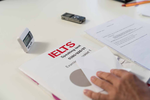 How to Get Get 7+ IELTS Band Score in your IELTS Test