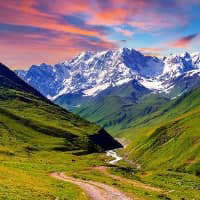 G2R Secret Mountain Valley Escape