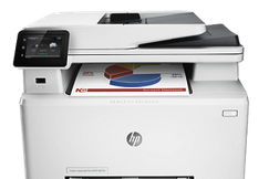 Driver HP Laserjet MFP M277n Free Download  For Windows / Mac Os