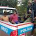 Polícia Militar prende homem e apreende adolescente acusados de latrocínio