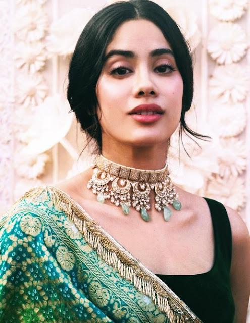 Janhvi Kapoor ki pictures