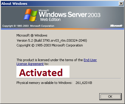 Windows Server R2
