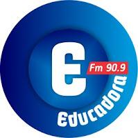 Rádio Educadora FM 90,9 de Jacarezinho PR