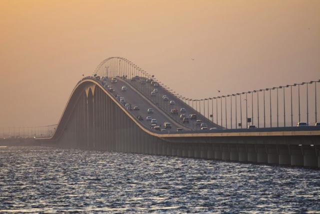 Ponte King Fahd