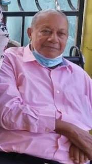 Muere Alfredo Dotel