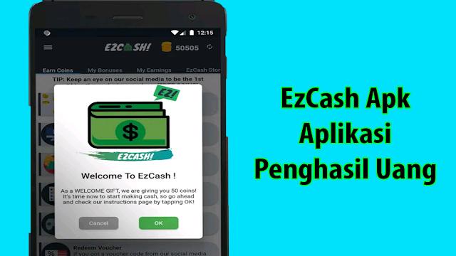 Ezcash Apk