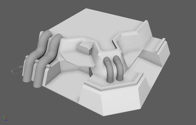 10mm Wargaming: Project Update #13 3d Printable Sci-fi