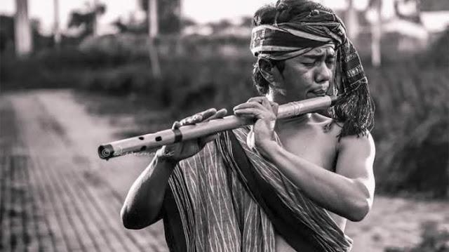 Suku suling batak musik korem sihombing