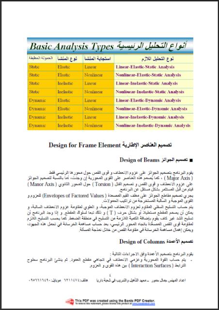كتاب عربى لشرح برنامج الايتاب 2015